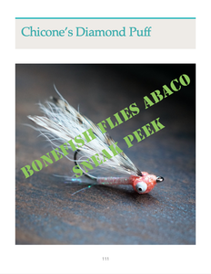 Bonefish Flies Abaco (eBook)