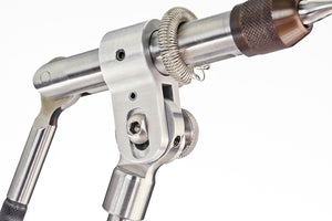 Dyna-King Professional Fly Tying Vise