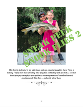 Load image into Gallery viewer, Snook Flies Combo (Paperback)