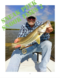 Snook Flies 2 (eBook)