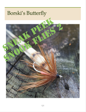 Load image into Gallery viewer, Snook Flies Combo (eBook)