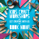 Adelaide children's craft workshop classes