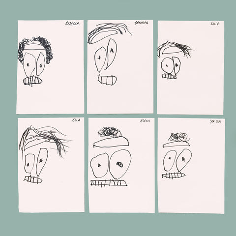 Kids drawings by Mini mad Things