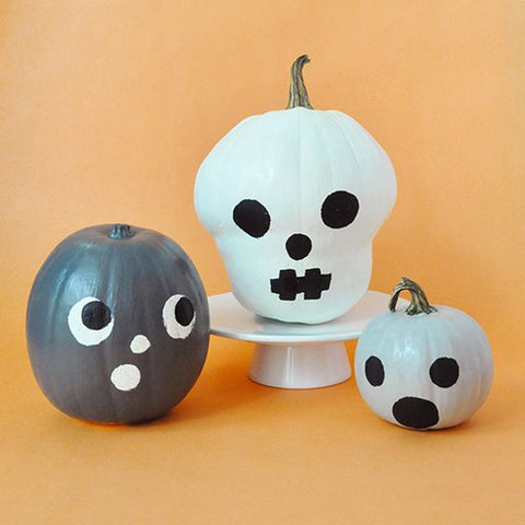 Pumpkin decorations