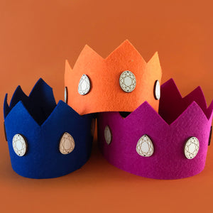 GEMS CROWN