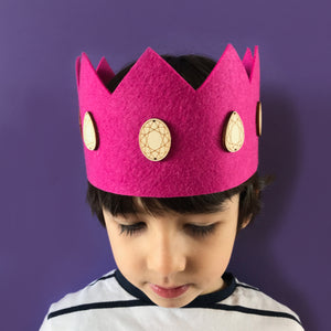 GEMS CROWN - 20% OFF