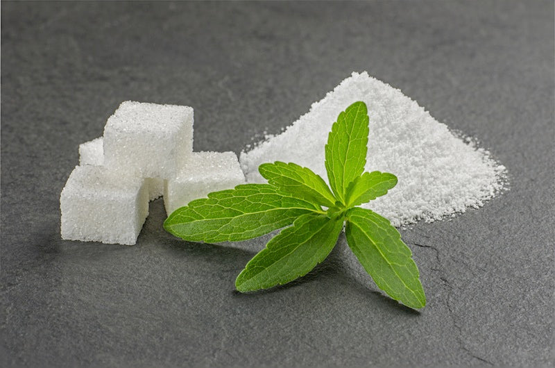 What is Stevia? Why do we use it?