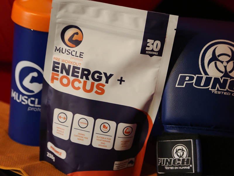What Is Pre Workout - Why Do I Need It?