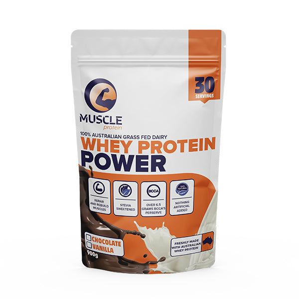 Whey Protein - Power