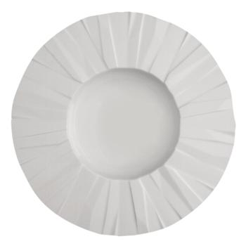 Signature Matrix Soup Plate 28cm