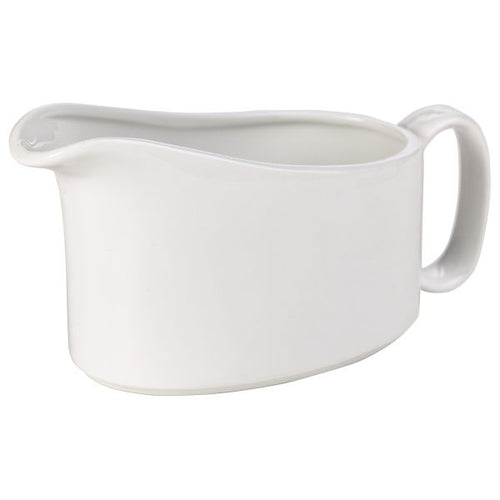 Royal Genware Sauce Boat 20cl