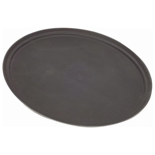 Tray Gengrip Fibreglass Oval 31