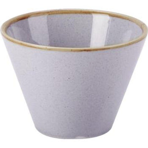 Stone Conic Bowl 11.5cm/4.5'' 40cl/14oz