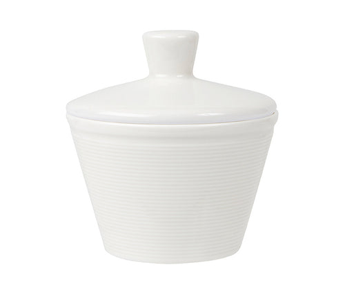 Line Sugar Bowl with Lid 25cl