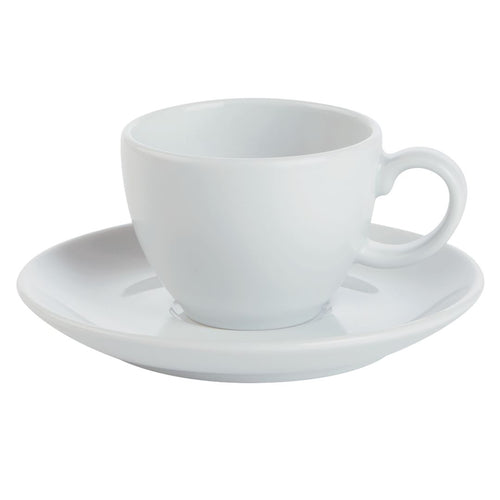 Prestige Bowl Shaped Cup 9cl - 12 Pack