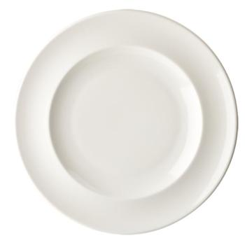 Academy Rimmed Plate 23cm/9''