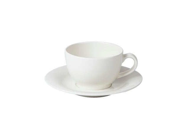 Academy Saucer for Cappuccino Cup 16cm/6.25''
