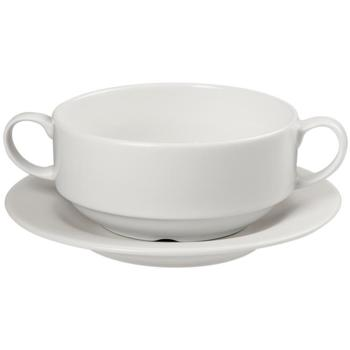 Academy Stacking Soup Cup 34cl/12oz (10oz)