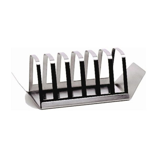 Stainless Steel Toast Rack & Tray