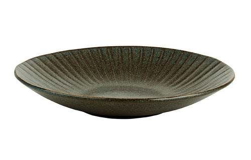 Fern Reactive Deep Coupe Bowl 30.5cm