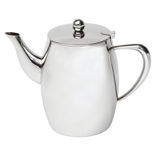 Academy Beverage Stainless Steel Coffee Pot 35oz