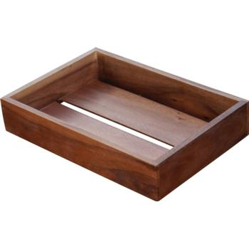 Acacia Display Tray 32x22x6cm
