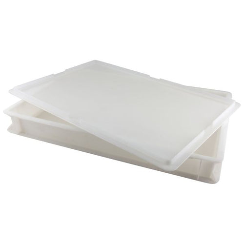 Dough Box Lid For Code DB-14 White