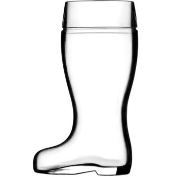 Welly Boots 0.5l/17.5oz