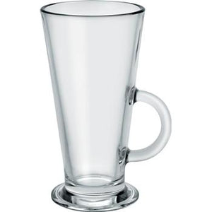 Conic Latte Glass 280ml/9.75oz