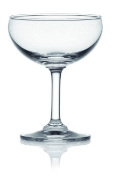 Classic Champagne Saucer 20cl