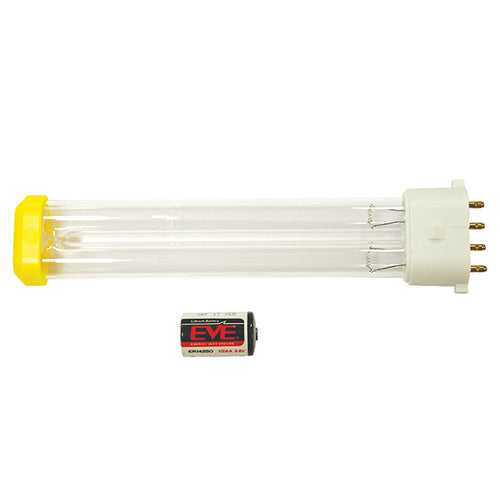 HyGenikx Replacement Lamp & Battery - General Areas (3 Options)