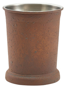 Rust Effect Julep Cup 38.5cl/13.5oz