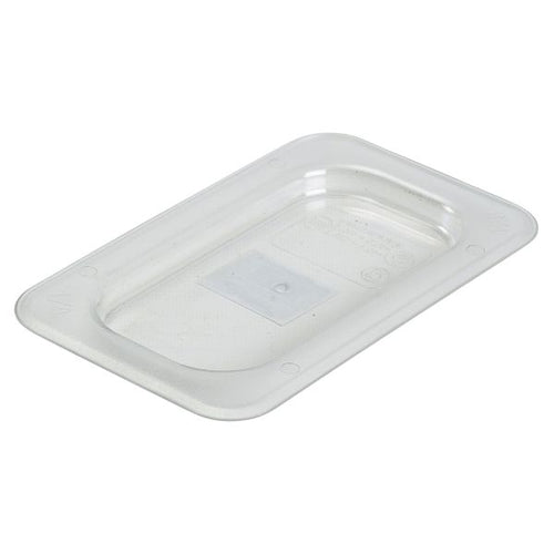 1/9 - Polycarbonate GN Lid Clear