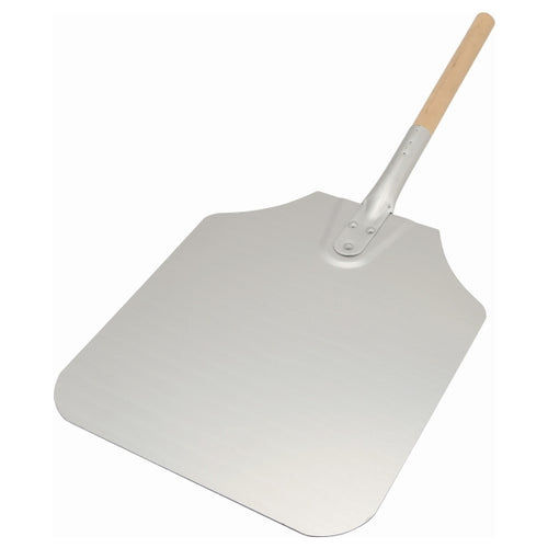 Pizza Peel Wood Hndl 12 x 14