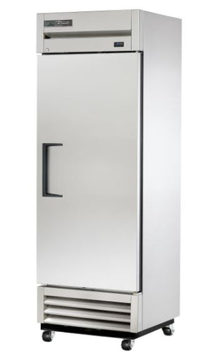 True model T-19F-HC - T-Series: Reach-In Solid Single Door Freezer