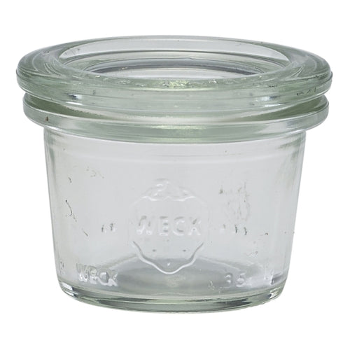 WECK Mini Jar 3.5cl/1.25oz