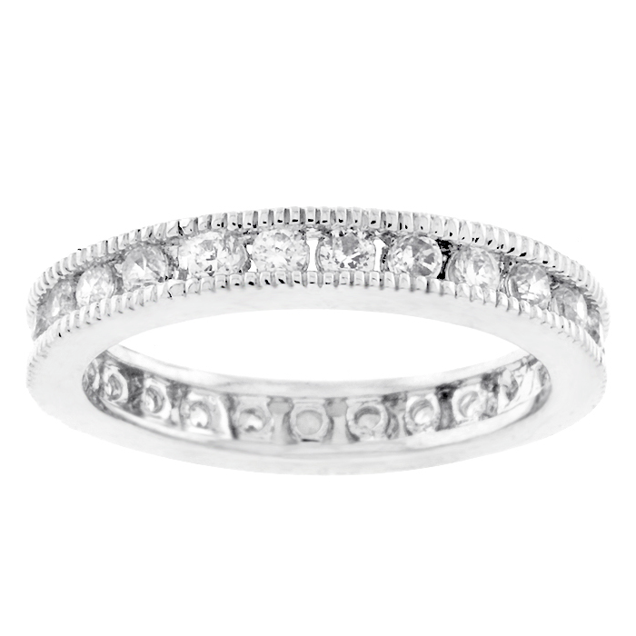 Jess's Eternity Band