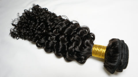 Brazilian Deep Wave Curly Hair