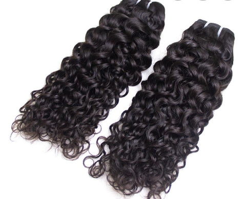 Brazilian Naturally Curly Hair