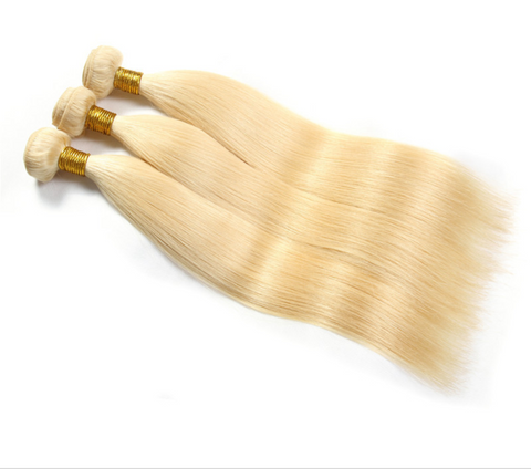 Brazilian Straight #613 Hair - 10 Grade