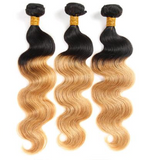 Brazilian Body Wave 1b/30 Hair - 10 Grade