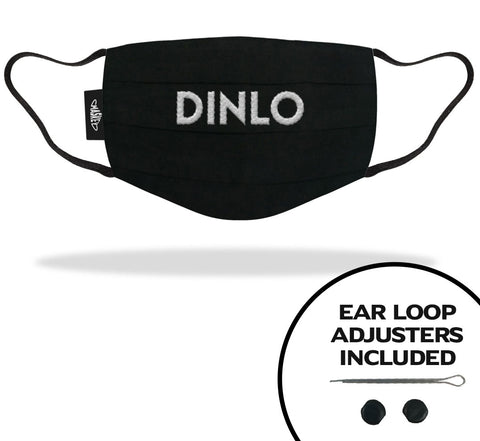 Dinlo Face Covering