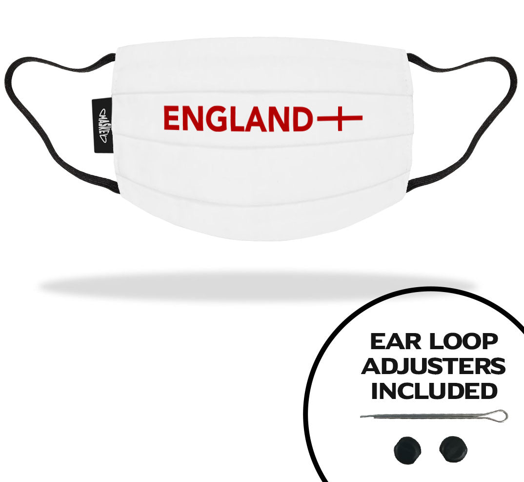 England Euro |  Face Mask