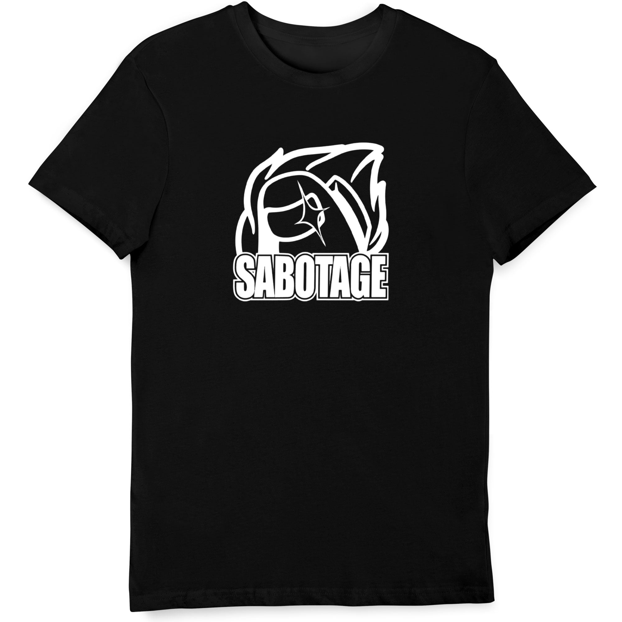 Among Us Sabotage T Shirt