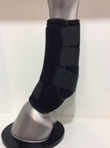 Elite support boot
