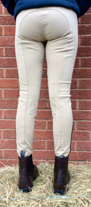 The Saddlery breeches