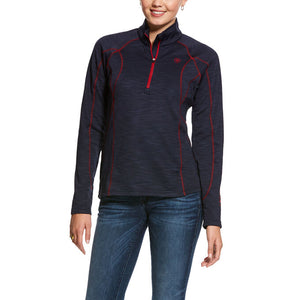 Ariat conquest 2.0 1/2 zip