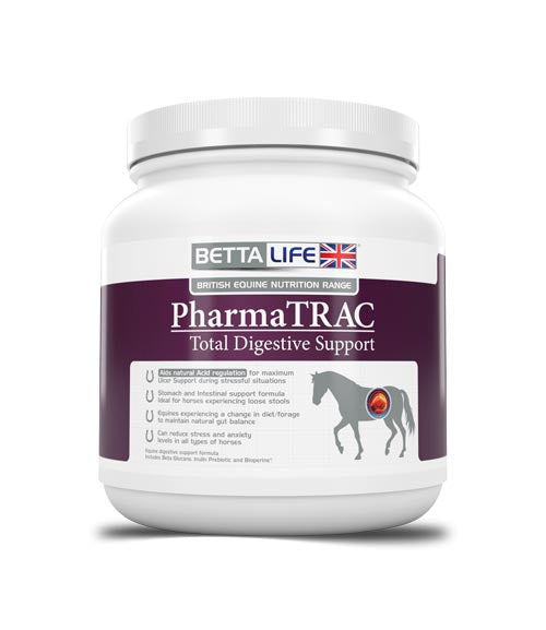 BettaLife PharmaTRAC