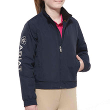 Load image into Gallery viewer, Ariat stable team jacket