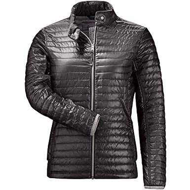 Cavallo Kiomi quilted jacket
